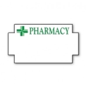 Genuine Sato/Nor 2/9 & 3/9 B 'Pharmacy' Price Gun Labels 25 x 14mm (15K/12 reels or 45K/36 reels)