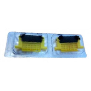 Genuine Meto Proline (L/XL) Ink Rollers x 2